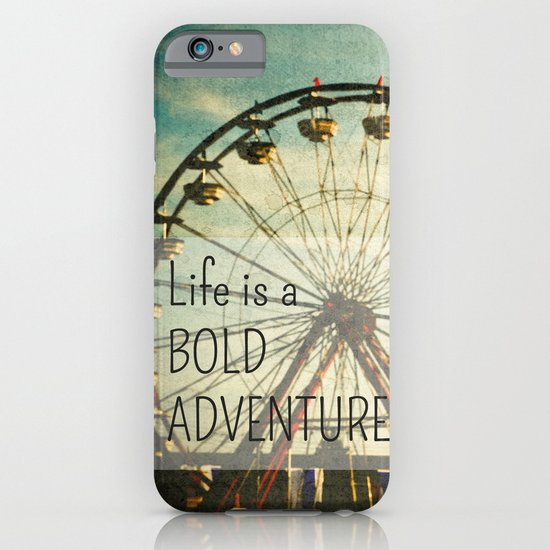 Carnival - Color iPhone & iPod Case