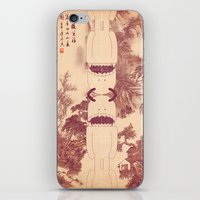 G R R iPhone & iPod Skin