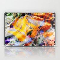 Fantasy Bird Of Paradise… Laptop & iPad Skin