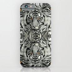 TIGER PAW-TRAIT iPhone 6 Slim Case