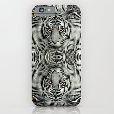 TIGER PAW-TRAIT Slim Case iPhone 6s