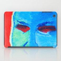 Thermal camera iPad Case