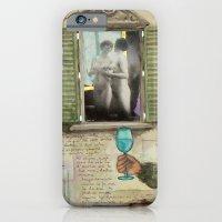 LE PROMESSE DI UN VOLTO iPhone 6 Slim Case