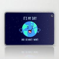 Earth Day Laptop & iPad Skin