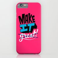Make It iPhone 6 Slim Case