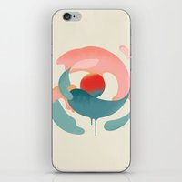 Under the Influence iPhone & iPod Skin