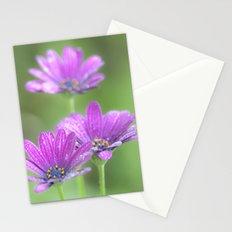 Comos Flowers Stationery Cards