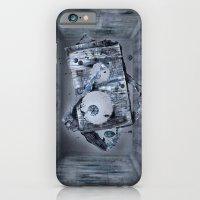 Moderne Kunst iPhone 6 Slim Case