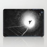 Light Redemption iPad Case