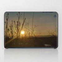 Reeds iPad Case