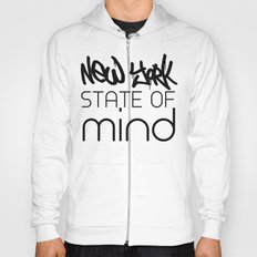 NY State of Mind Hoody