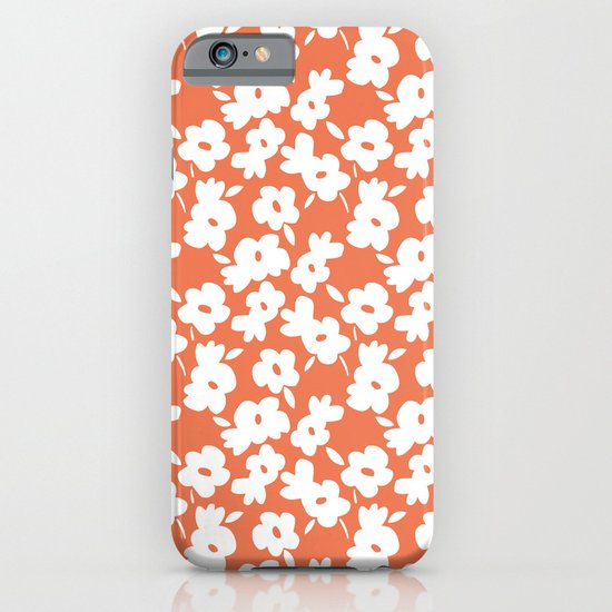 Spring Flower iPhone & iPod Case