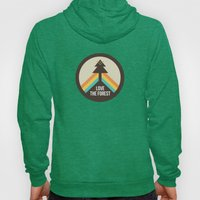 For The Love Of The Fore… Hoody