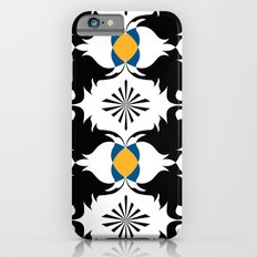 Fire Back Slim Case iPhone 6s