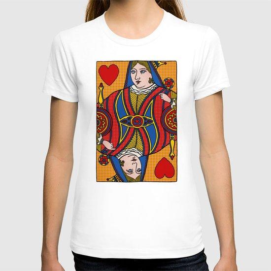 Queen of Pop T-shirt