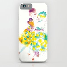 Rainbow Fashion iPhone 6 Slim Case