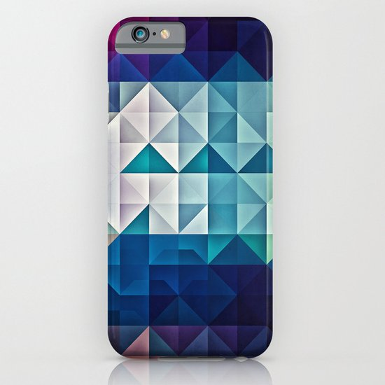 cool palette iPhone & iPod Case