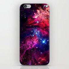 Galaxy! iPhone & iPod Skin