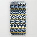 Tribal Pattern 2 iPhone & iPod Case