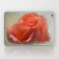Romantic Rose Laptop & iPad Skin