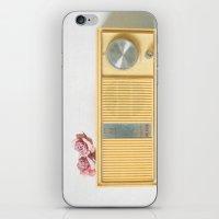 Lovesick iPhone & iPod Skin