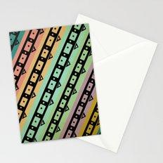 filmstrip Stationery Cards
