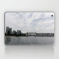 False Creek Laptop & iPad Skin