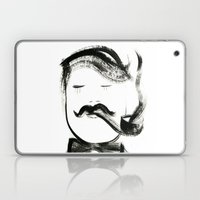 BARON Laptop & iPad Skin