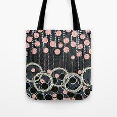 :: Her Pearls :: Tote Bag