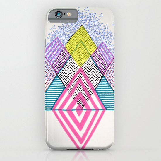 IC,LD iPhone & iPod Case