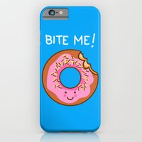 iPhone & iPod Case featuring Tasty Comeback by AnishaCreations
