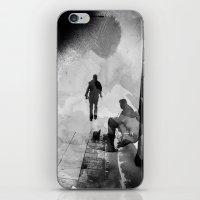 Istanbul iPhone & iPod Skin