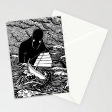 Umibōzu 海坊主 Stationery Cards