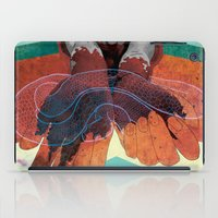 No Art Can Help Me With … iPad Case