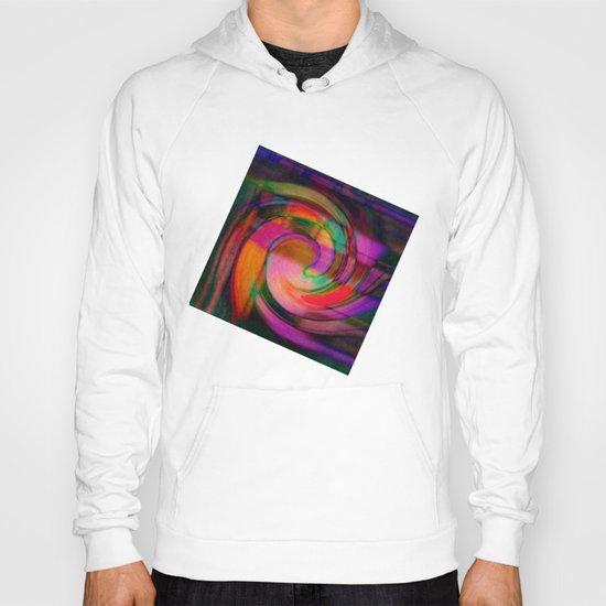 Psychedelic Swirl  Hoody