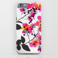 myrtle 4 iPhone 6 Slim Case