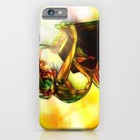 Flip Top Box iPhone 6 Slim Case