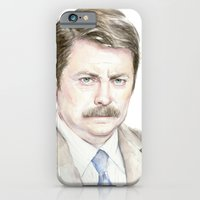 Ron iPhone 6 Slim Case