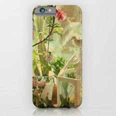 Lil' Garden iPhone 6 Slim Case