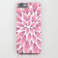 Petal Burst #10 iPhone 6 Slim Case