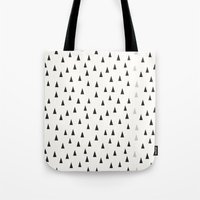 Geometric two Tote Bag