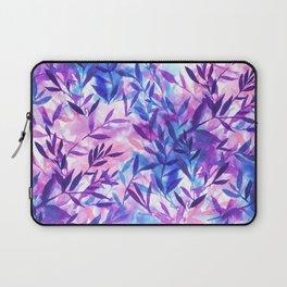 Laptop Sleeve - Changes Purple - Jacqueline Maldonado