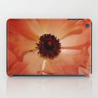 Poppy iPad Case