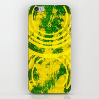 Listen iPhone & iPod Skin