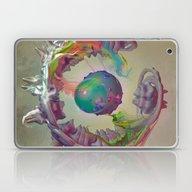 Korah Laptop & iPad Skin
