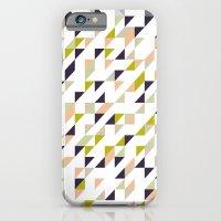 iPhone & iPod Case featuring Mathematical by Michelle Garayburu