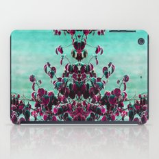 FROSTY iPad Case