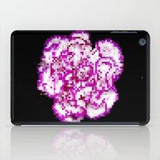8BIT flower iPad Case