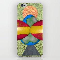 EGGOIST iPhone & iPod Skin