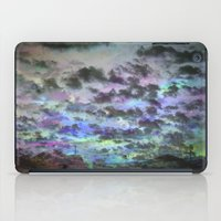 Colors Rolling In iPad Case